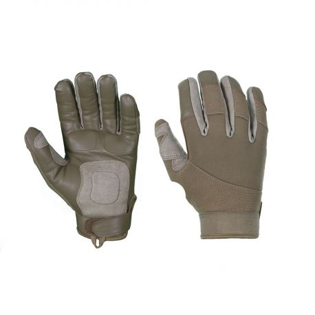 MLV - Winter Combat Gloves MTS-Khaki