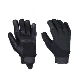 MLV - Winter Combat Gloves, sort