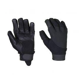 Winter Combat Gloves, sort