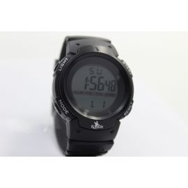 Raven - Baseline Watch, Black