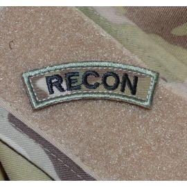RECON - MultiCam på velcro