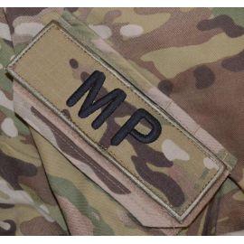 MP Patch, MultiCam on velcro