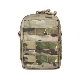 Warrior Assault Systems - Lille Utillity Pouch, Multicam