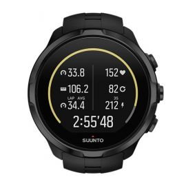 Suunto Spartan Sport Wrist HR, All Black