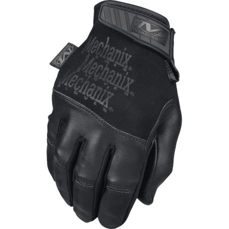 Mechanix - Recon Tactical Shooting Glove, Sort