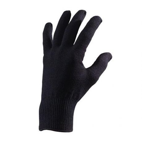 FoxRiver - Wick Dry® Therm-O-Liner gloves, sort