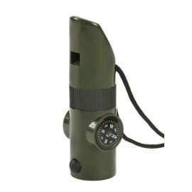 NDŪR - 7 in 1 Survival Whistle
