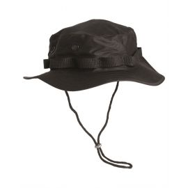 MIL-TEC - US Boonie Hat, sort