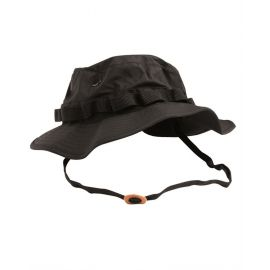 MIL-TEC - Water-Proof G1 Boonie Hat, Black