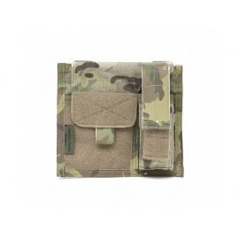 Warrior Assault System - Large ADMIN Panel, MultiCam