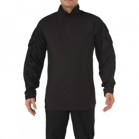 5.11 - Rapid Assault Shirt, Black