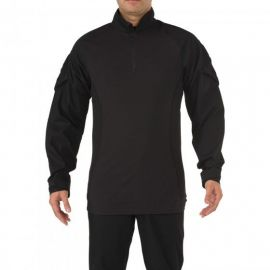 5.11 - Rapid Assault Shirt, Black