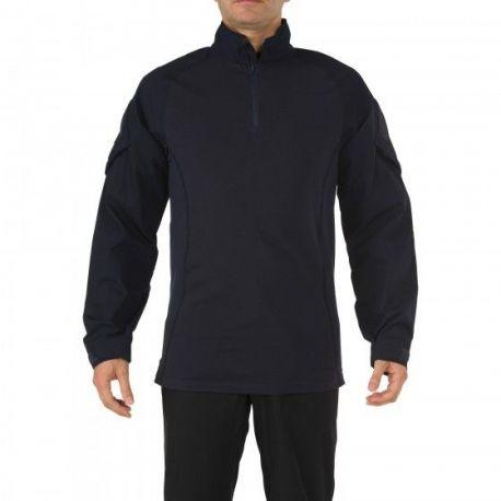 5.11 - Rapid Assault Shirt, Dark Navy