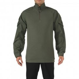 5.11 - Rapid Assault Shirt, TDU Green