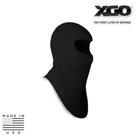 XGO - Balaklava - Two-piece, Phase 4
