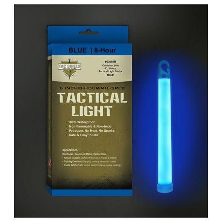 TAC SHIELD - Tactical Light (Knæklys)