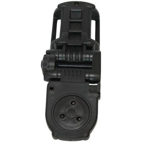 RADAR - Hylsterholder med 3D Loop System