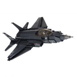 Sluban - Lightning II Jagerfly - M38-B0510