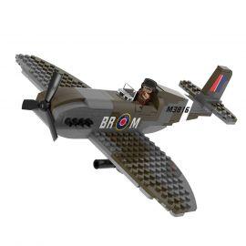 Sluban - WWII Supermarine Spitfire - M38-70071