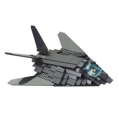 Sluban - Attack Aircraft - M38 - B0108