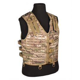 MIL-TEC - Laser Cut Vest, Light Weight