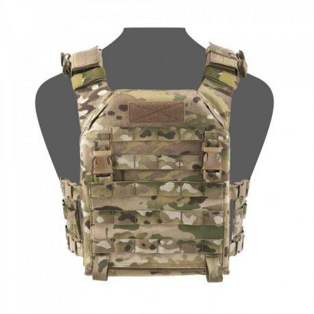Warrior Assault System - RECON Plate Carrier SAPI - MultiCam