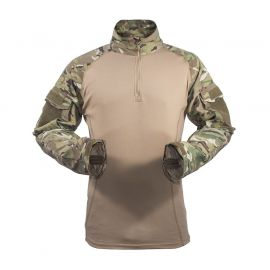 MLV - Body Armour Combat Shirt, MultiCam