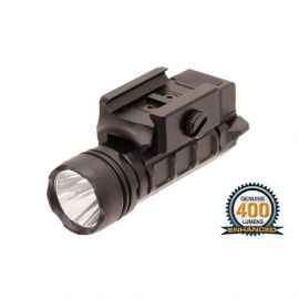 UTG - LED Pistol Light, 400 Lumen