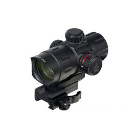 UTG - ITA Red/Green CQB T-Dot with QD Mount