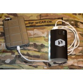 Power Practical - Power Bank Lithium 4400