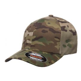 Flexfit Original, Multicam