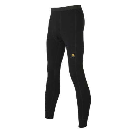 Aclima - Warmwool Long Pants, Sort