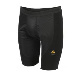 Aclima - Warmwool Shorts Windstop, Sort