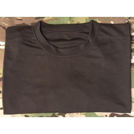 T-Shirt, Brun, XL -TILBUD