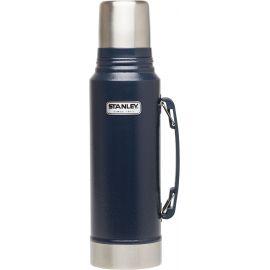 Stanley Classic Vac Bottle 1,0 Navy