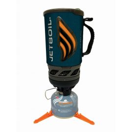 Jetboil Flash 2.0, Matrix