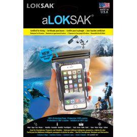 aLoksak 2pak 4x7 (10,79x14,9 cm.)
