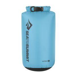 Lightweight 70D Dry Sack 8L Blue