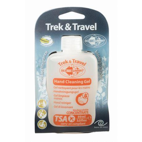 Trek&Travel Hand Cleaning Gel 89 ml
