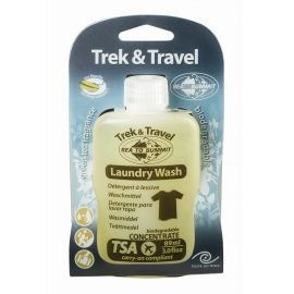 Trek&Travel Liquid Laundry Wash 89 ml