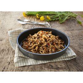 Gourmet Vildt gryde med pasta
