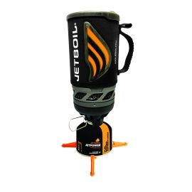 Jetboil Flash Carbon 2018