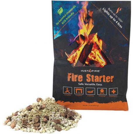 INSTAFIRE - FIRE STARTER