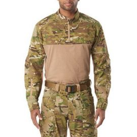 5.11 TACTICAL - XPRT® MULTICAM® RAPID SHIRT