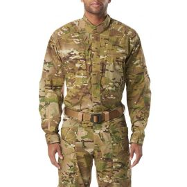 5.11 - XPRT® MULTICAM® TACTICAL SHIRT