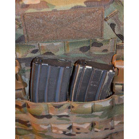 Tardigrade Tactical – 2-MAG Kangaroo Insert, AR-15