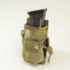 Tardigrade Tactical - Speed Reload Pouch, Pistol, MultiCam