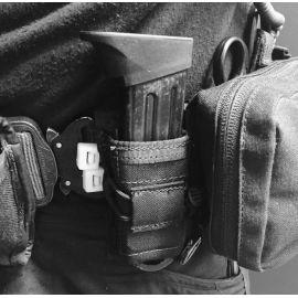 Tardigrade Tactical - Speed Reload Pouch Pistol, Black