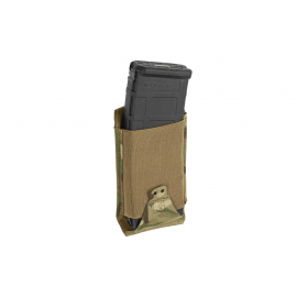 CLAWGEAR - 5,56MM Rifle Low Profile MAG Pouch, MultiCam
