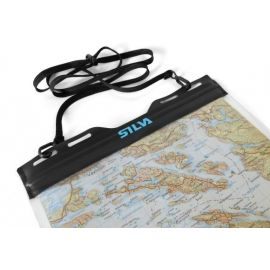 SILVA - Carry Dry Map Case A4